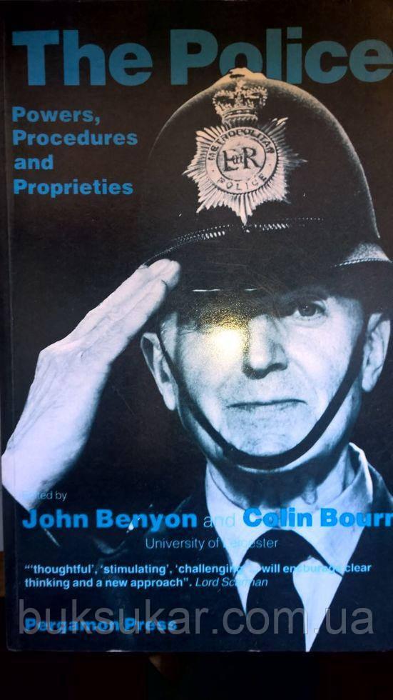 The Police, powers, procedures and proprieties.