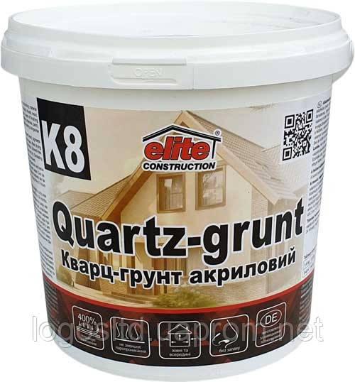 Кварц-Грунт акриловый 1.4 кг