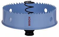 Коронки пил.HSS-CO 102 мм Bosch 2608584811