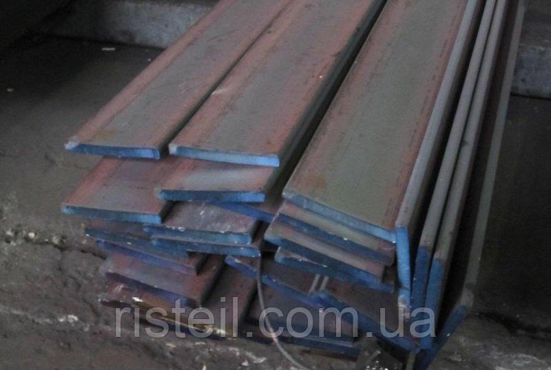 Полоса 50 мм сталь 40Х