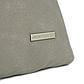 """Женская Сумка для Ноутбука 15"""" и Документов Формата А4 JQMEI (962) Искусственная Кожа Темно-Серая, фото 8"""