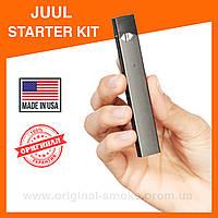 Оригинальный Juul Starter Kit из США. Стартовый комплект Джул