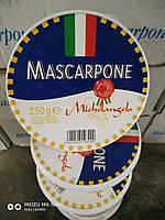 Сыр Маскарпоне( Mascarpone Michelangel 500г )