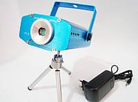 Лазерный диско проектор стробоскоп лазер светомузыка Лазерная установка