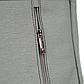"Сумка для Ноутбука 15"" и Документов Формата А4 Burnur (928) Унисекс Нейлон Серая, фото 8"