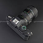Pentax P30 + Takumar - A 28 - 80mm f/3.5 - 4.5, фото 4
