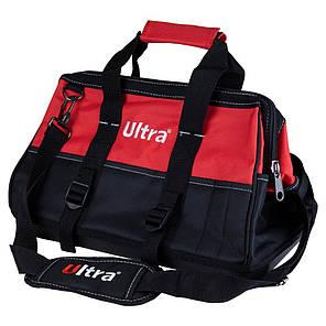 Сумка для инструмента 21 карман 400×220×260мм 23л ULTRA (7411532), фото 2
