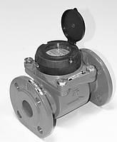 Счетчик холодной воды турбинный фланцевый Ду50 Powogaz MWN-50-50