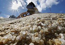 Соль техническая в мешках по 40 кг, фото 3