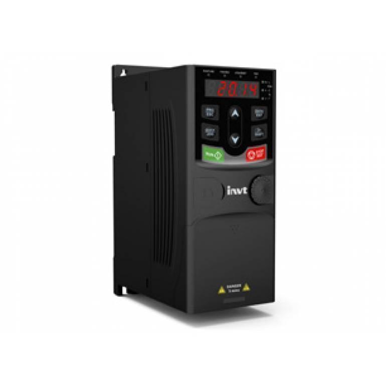 Частотный преобразователь INVT GD20-004G-4