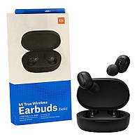 Наушники Earbuds Basic Mi True Wireless оригинал, фото 1