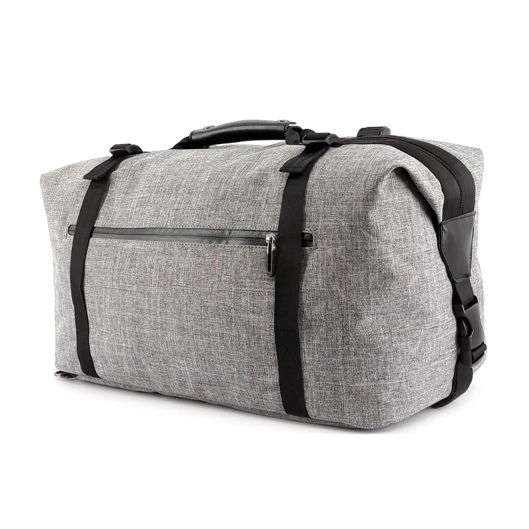 Дорожная сумка Mark Ryden Changetravel MR6866 Gray