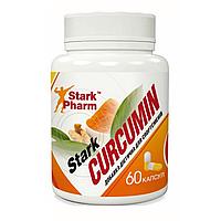 Бустер тестостерона Curcumin 500 мг Stark Pharm 60 капсул