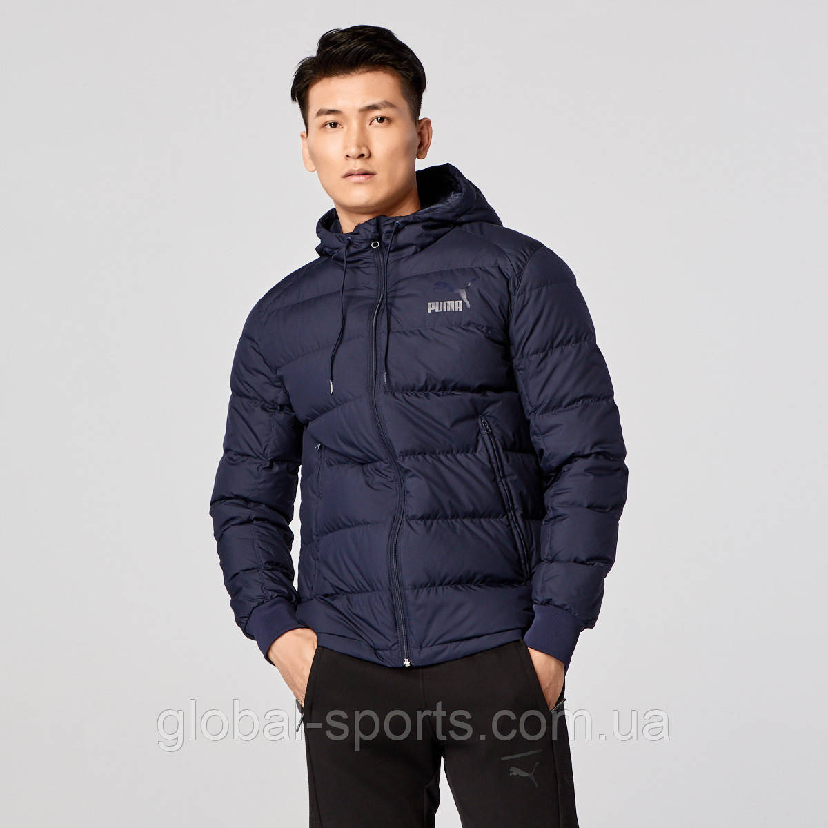Мужская куртка Puma (Артикул:57769706)
