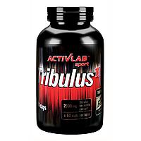 Бустер тестостерона Tribulus 1000 Activlab 120 капсул
