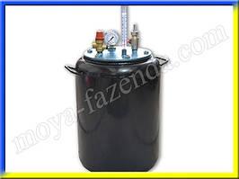 Автоклав на 14 литровых банок