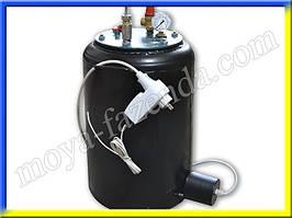 Автоклав электрический с терморегулятором (24 банки по 0,5 л)