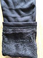 Лосины на меху для девочек оптом, Aura.via, S/M-XL/XXL рр., арт. GA807, фото 3