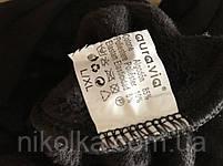 Лосины на меху для девочек оптом, Aura.via, S/M-XL/XXL рр., арт. GA807, фото 4