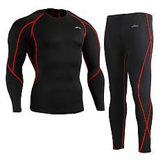 Рашгард и компрессионные штаны EMFRAA комплект