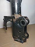 Амортизатор передний правый Toyota Rav 4 06-13 Тойота Рав 4 б.у, фото 5
