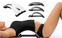 Тренажер Мостик для спины   Тренажер back magic support для растяжки позвоничника
