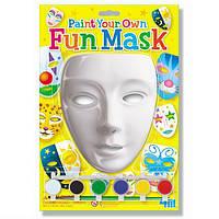 Набір для творчості 4M Розмалюй маску (00-03331)