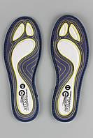 Устілки ортопедичні анатомічні Bona SVS Бона Розміри 36,37,38,39,40,41, фото 1