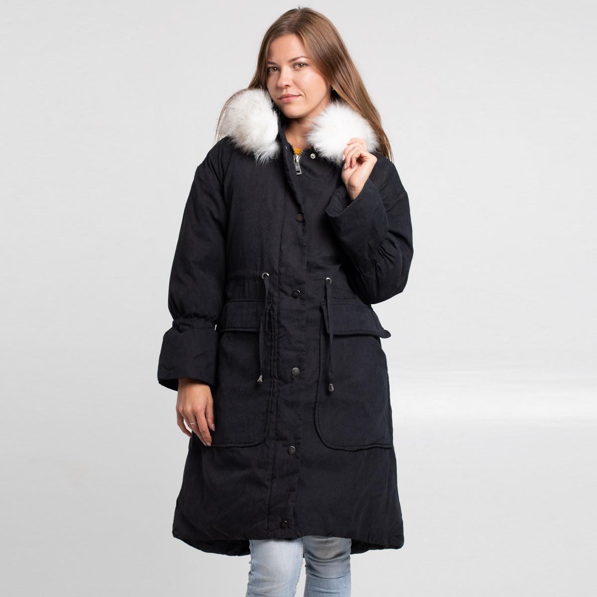 Куртка зимова жіноча AL-8512-10