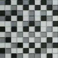 Мозаїка (30х30) ANASTASIA GRIGIO Н-512013