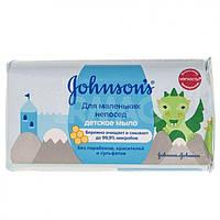 Мыло туалетное Johnson`s Baby Детское Для маленьких непосед (100 г)