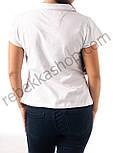 Рубашка коттоновая, фото 2
