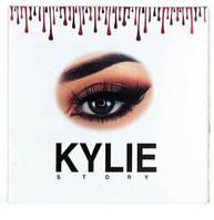 Хайлайтер Kylie STORY (ПАЛИТРАМИ А( №1,3,7 ) В ( № 2,4,6 ) | 694