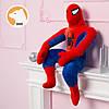 Человек-паук мягкая игрушка, фото 2