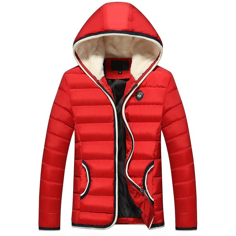 Чоловіча куртка СС-7880-35
