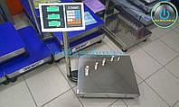 Товарные весы Китай 150 кг TCS-B