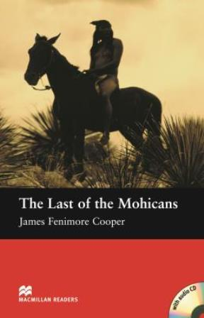 The Last of Mohicans with Audio CD