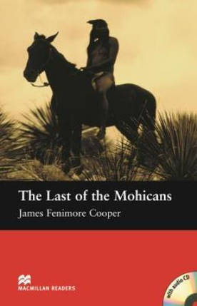 The Last of Mohicans with Audio CD, фото 2