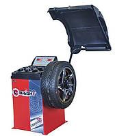 Балансировочный станок для легковых колес Bright CB910GBS