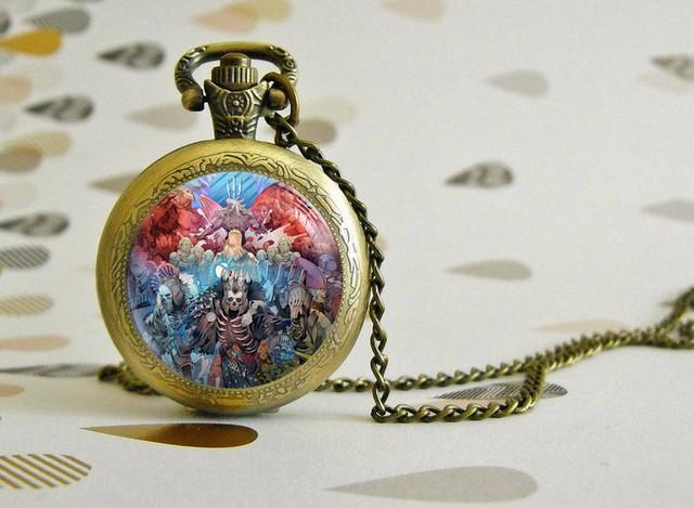 Часы Ведьмак / Тhe Witcher