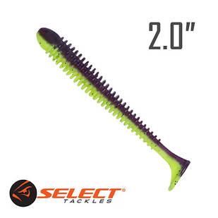 Fetish 2″ (50 мм.) 10 шт. Силикон Select 201