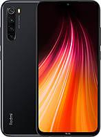 Телефон Xiaomi Redmi NOTE 8 4/64Gb black Global Version