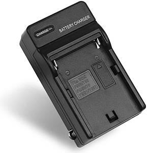 Charger (зарядное устройство) для аккумуляторов  NP-F550 NP-F970 NP-F750
