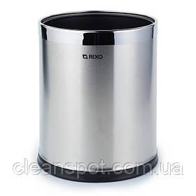 Корзина для мусора 10л Rixo Solido WB103S