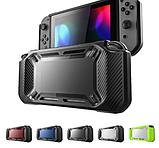 Чохол Neon Hybrid для Nintendo Switch / mumba / Скла / Плівки /, фото 2
