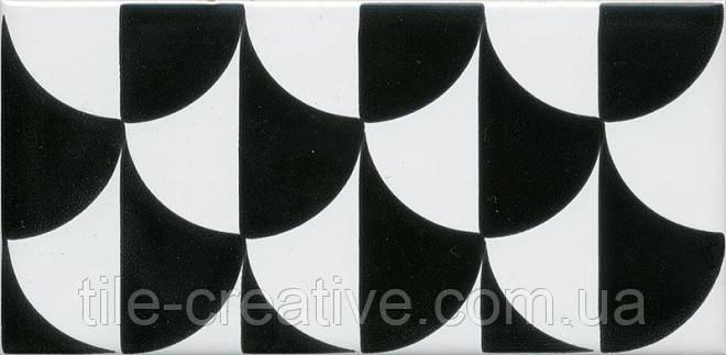 Керамическая плитка Декор Граньяно геометрия7,4х15х6,9NT\A215\16000
