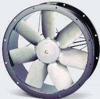 Осевой вентилятор SOLER&PALAU TCBB/2-250/H-