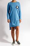 Платье однотонное Apply, фото 2