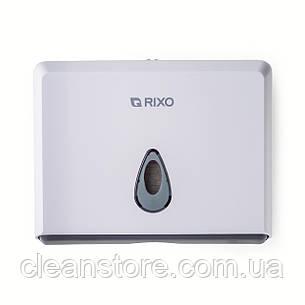 Диспенсер бумажных полотенец Rixo Maggio P055W , фото 2