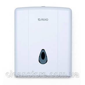 Диспенсер бумажных полотенец Rixo Maggio P138W, фото 2